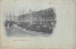 ¤¤   -   LILLE   -   Ecole Libre Jeanne D'Arc    -   ¤¤ - Lille