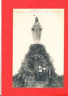 30 NOTRE DAME DE PRIME COMBE Cpa AniméeLa Nouvelle Vierge De La Colline   C Editeur - France