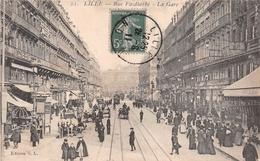 ¤¤   -   LILLE   -   Rue Faidherbe    -   La Gare   -   ¤¤ - Lille