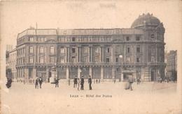 ¤¤   -   LILLE   -   Hôtel Des Postes   -   ¤¤ - Lille