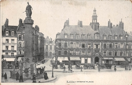 ¤¤   -   LILLE   -   Grand'Place   -   L'Hôtel Splendide  -   ¤¤ - Lille
