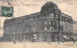 ¤¤   -   LILLE   -   Hôtel Des Postes Et Télégraphes  -   ¤¤ - Lille