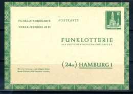 G164)Berlin GA FP 5 A Ungebraucht - Berlin (West)