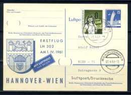 G177)Berlin Privat-GA PP 364 Oder 367 - Siehe Bild Gelaufen - [5] Berlin