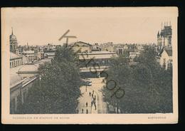 Rotterdam - Beursplein En Station DeBeurs [C1.915 - Pays-Bas