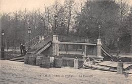 ¤¤   -   LILLE   -   Bois De Boulogne   -  La Passerelle   -   ¤¤ - Lille