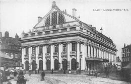 ¤¤   -    LILLE  -   L'Ancien Théatre   -   ¤¤ - Lille