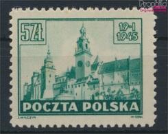 Pologne 397 Neuf Avec Gomme Originale 1945 Libération Krakaus (9269045 (9269045 - Nuovi