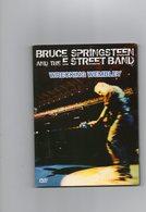 3 Dvd Bruce Springsteen Neufs - Musik-DVD's