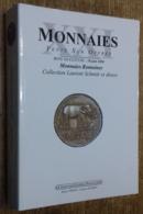 Monnaies Romaines (Collection Laurent Schmitt Et Divers) - Histoire