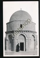 Chapel Of Ascension (Exterior) - Jordan  [C1.930 - Jordanië