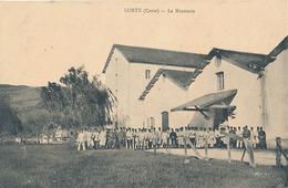 CORTE - LA MINOTERIE - Corte