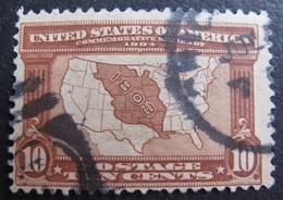 R1606/119 - 1904 - ETATS-UNIS - N°163 ☉ - Cote : 37,50 € - Etats-Unis
