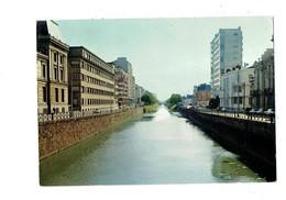 Cpm - 35 - RENNES - Faculté Des Sciences Sur Le Canal - EduG 12 - 1966 - Rennes