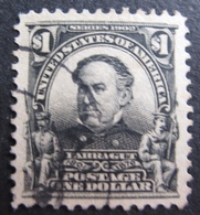 R1606/120 - 1903 - ETATS-UNIS - N°155 ☉ - Cote : 65,00 € - Etats-Unis