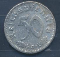Deutsches Reich Jägernr: 372 1940 G Sehr Schön Aluminium 1940 50 Reichspfennig Reichsadler (7875290 - [ 4] 1933-1945: Drittes Reich