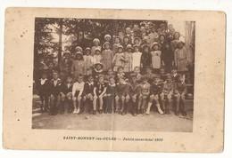 Loire Saint Bonnet Les Oules Jubilé Sacerdotal 1933 (voir état) - Andere Gemeenten