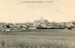 CHARENTONNAY - France