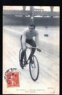 COUREUR CYCLISTE PETIT BRETON          JLM - Cyclisme
