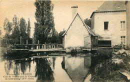 CHEVELLY - Autres Communes