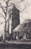 TARPORLEY - ST HELENS CHURCH - Other