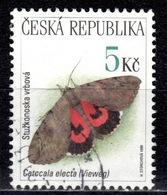 CZ+ Tschechei 1999 Mi 209 233 Schmetterling, Humor - Tchéquie