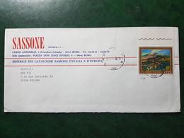 (12382) ITALIA STORIA POSTALE 1978 - 6. 1946-.. Repubblica