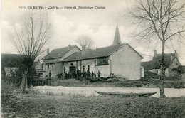 CHERRY - Autres Communes