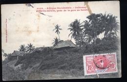 SAPORTO NOVO         JLM - Dahomey