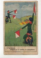Le Louveteau Prepare Sa 1° Etoile Le Semaphore - Scoutisme
