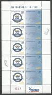COSTA RICA - MNH - Sport - Soccer - FIFA - 1904 - 2004 - Autres
