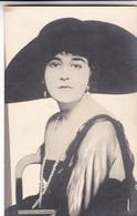 VIRGINIA PERSON. ARTISTE, NON CIRCULEE. CIRCA 1920s - BLEUP - Beroemde Vrouwen