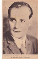 VICTOR VARCONI, PARAMOUNT FILM. EDITORIAL GRAFICA. ARTISTE, NON CIRCULEE. CIRCA 1930s - BLEUP - Artiesten