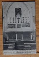59 : Lille - Autel Absidial De La Chapelle Des Facultés Catholiques - Qq Taches + Petites Marques D'écrasement (n°13761) - Lille