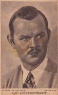 LAWRENCE TIBBETT. METRO G.M. EDITORIAL GRAFICA. ARTISTE, NON CIRCULEE. CIRCA 1930s - BLEUP - Artiesten