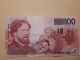100 Fr Belge TTB - 100 Franchi