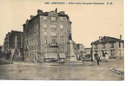 Deux Sévres - 79 - Asnières - Other Municipalities