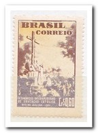 Brazilië 1951, Postfris MNH, 4th Inter-American Catholic Education Congress - Brazilië