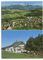 WALDSTATT AR Restaurant Frohe Aussicht - AR Appenzell Rhodes-Extérieures
