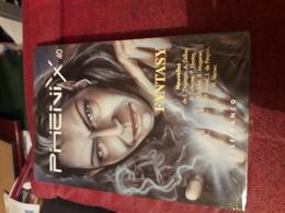 Phenix 40 Fantasy  Ed Lefrancq Neuf Sous Blister - Fanzines