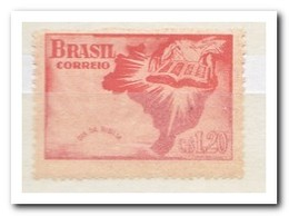 Brazilië 1951, Postfris MNH, Bible Day - Brazilië