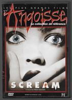 DVD Scream - Horreur