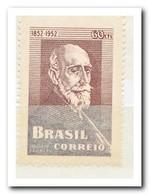 Brazilië 1952, Postfris MNH, 100th Birthday Of Henrique Oswald - Brazilië