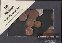 Australia 100 Grams Münzkiloware - Kilowaar - Munten