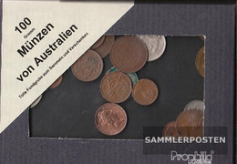 Australia 100 Grams Münzkiloware - Coins & Banknotes