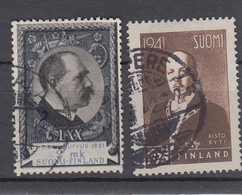 SUOMI FILAND STAMPS N° 167-241 /  7818 - Unclassified