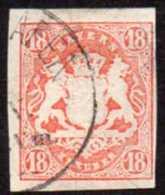 Germany Bavaria Yv# 22 Used - Bavière
