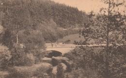 MAISSIN (Redu,Lesse,Libin)  Route De Transinne Et Pont De Charlepont - Paliseul