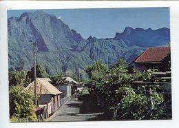 Cilaos Réunion - La Réunion