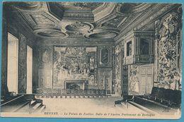 RENNES - Le Palais De Justice. Salle De L'Ancien Parlement De Bretagne - Rennes